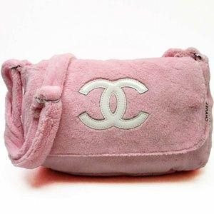 Ultra RARE chanel precision purse